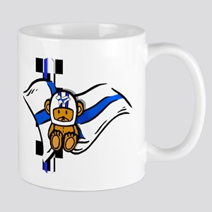 Finland Racing Mug
