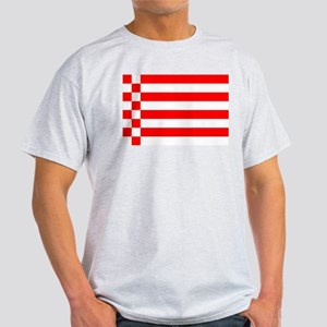 Germany - Bremen Ash Grey T-Shirt