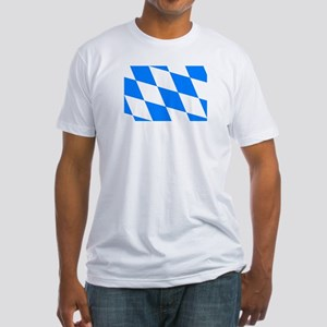Germany - Bavaria Fitted T-Shirt