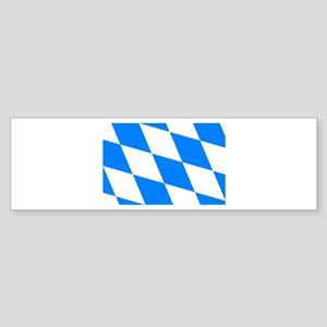 Germany - Bavaria Bumper Sticker