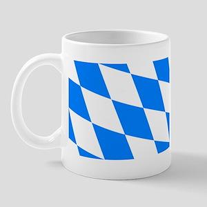 Germany - Bavaria Mug