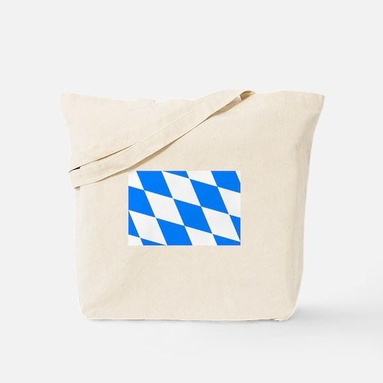 Germany - Bavaria Tote Bag