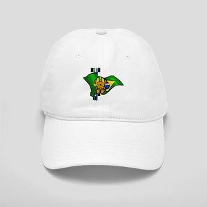 Brazilian Racing Cap