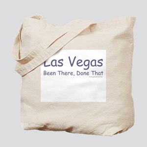 LV Been There, Done That - Tote Bag