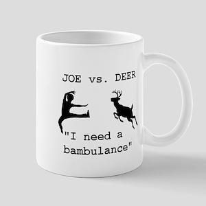 2-shirt Mugs