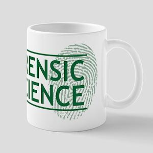 Forensic Science Mug