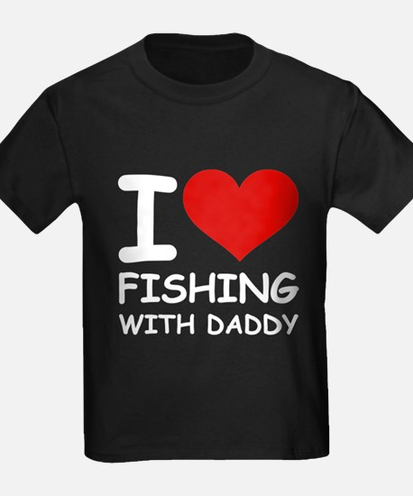 FISHING WITH DADDY T
