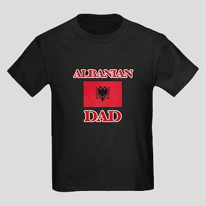 Albanian Dad T-Shirt