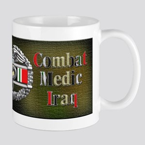 Harvest Moons CMB-Iraq Mugs