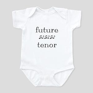 Future Tenor Infant Creeper
