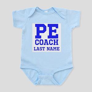 PE Coach Body Suit