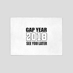 GAP YEAR 5'x7'Area Rug