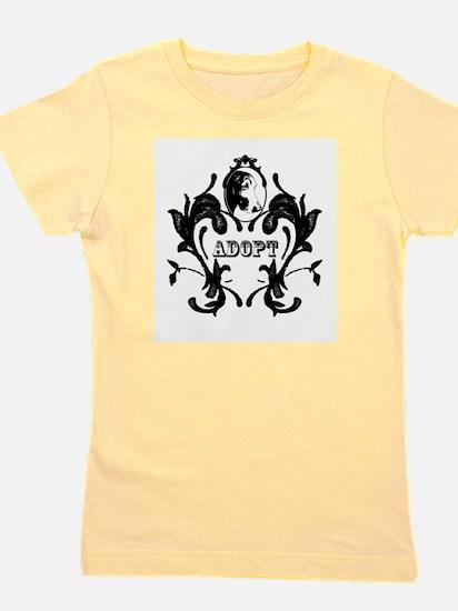 Adopt a Dog Vintage T-Shirt