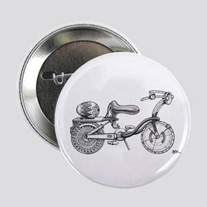 "Menstrual Cycle 2.25"" Button (10 pack)"