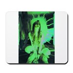 Witch Goddess Mousepad