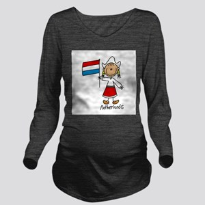 Netherlands Ethnic T-Shirt