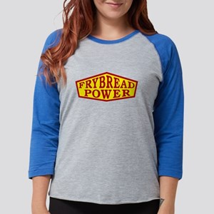 FRYBREAD POWER Long Sleeve T-Shirt