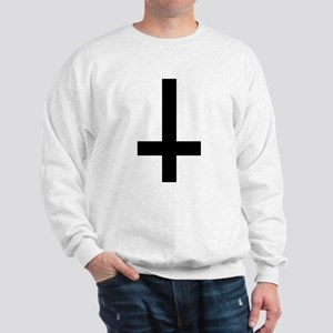 Inverted Cross Sweatshirt