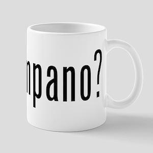 got pompano? Mug