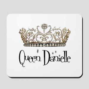 Queen Danielle Mousepad