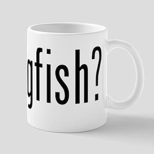 got hogfish? Mug