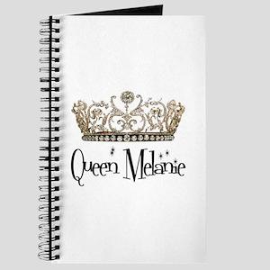 Queen Melanie Journal