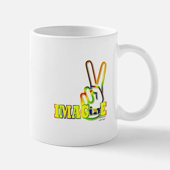 Cute Imagine Mug