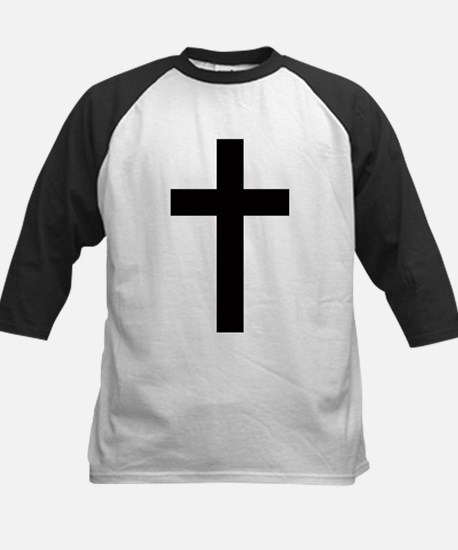 Cross Kids Baseball Jersey