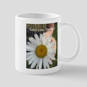 Love you, Nainai Mugs