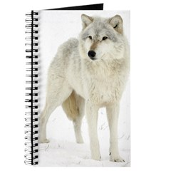 White Wolf Notebook