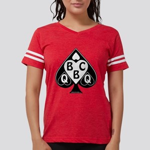 Queen of Spades Loves BBC T-Shirt