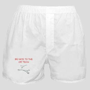 OR Tech Boxer Shorts