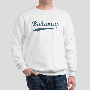 Vintage Bahamas Sweatshirt