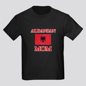 Albanian Mom T-Shirt