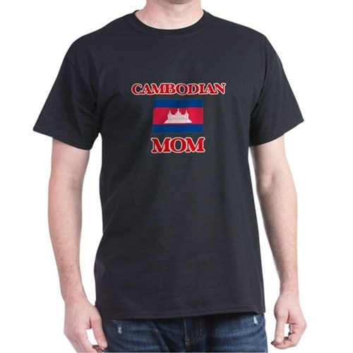 Cambodian Mom T-Shirt
