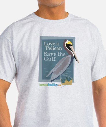 Love a Pelican T-Shirt