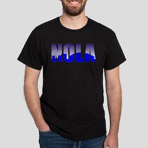 NOLA Dark T-Shirt