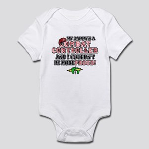 Jamie A's My Daddy's A Combat Controller... Infant
