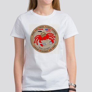 IRAQI FLT SCHOOL Women's T-Shirt