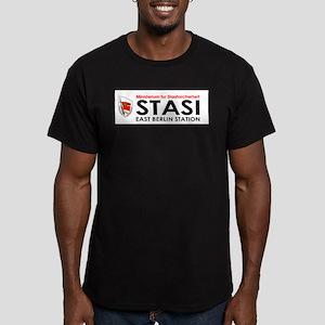 My Stasi Shoppe Ash Grey T-Shirt