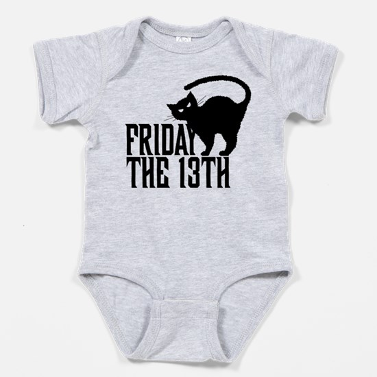Friday the 13th Body Suit