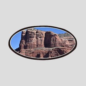Castle rock in Sedona Arizona Patch