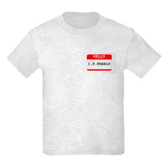 I. P. FREELY T-Shirt