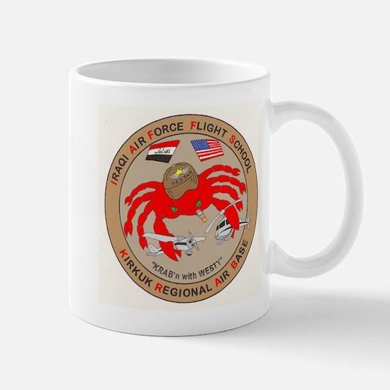 IRAQI FLT SCHOOL Mug