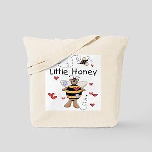 Little Honey Tote Bag