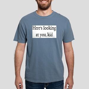 looking at you Mens Comfort Colors Shirt