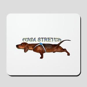 Yoga Stretch Mousepad