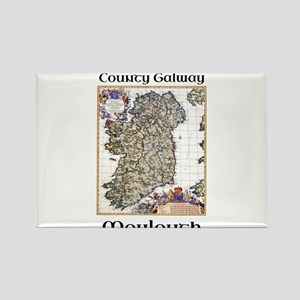 Moylough Co Galway Ireland Magnets