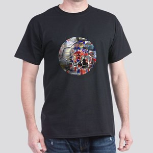 British Culture Dark T-Shirt