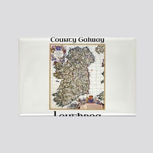 Loughrea Co Galway Ireland Magnets